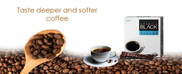 Atomy Arabica Black Coffee
